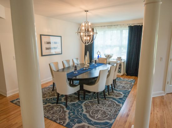 Amazing decorating ideas for dining rooms that inspire 17
