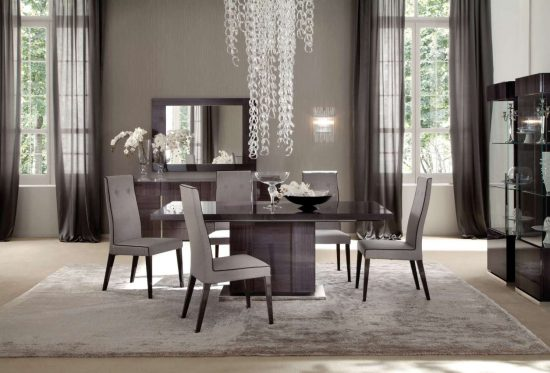 Amazing decorating ideas for dining rooms that inspire 8
