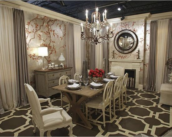 Awesome Makeover Ideas for Your Dining Room