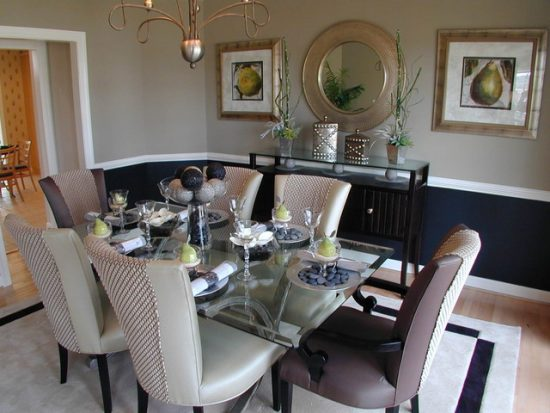 Choose your dining room wall color like a pro with the help of these 5 tips