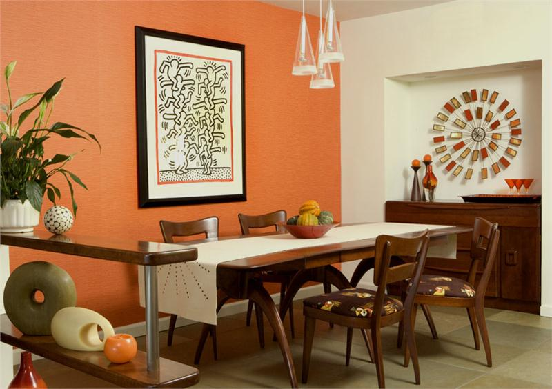 Merveilleux Choose Your Dining Room Wall Color Like A Pro With The Help Of These 5 Tips