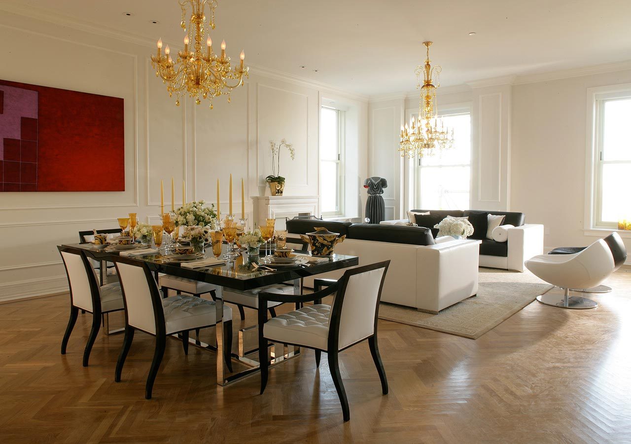 How to Decorate a Dining Room? 5 Essential Tips
