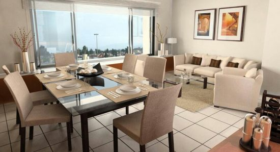Decorating Tips For Living Room Dining Room Combo  from diningroomdid.com