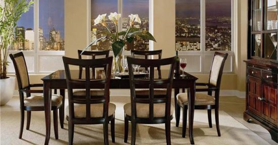 Creative tips to decorate contemporary dining room