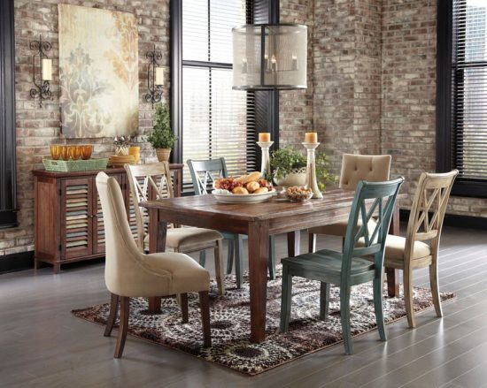 Do you know how to decorate your dining room like an expert