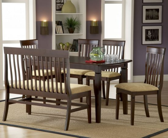 How to Apply the Dining Room Furniture Trends in Your Dining Room?