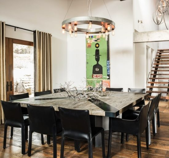 How to Choose the Right Dining Table