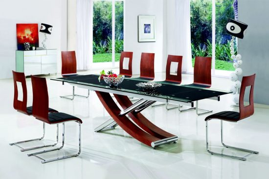 How to choose a Glass Dining Table