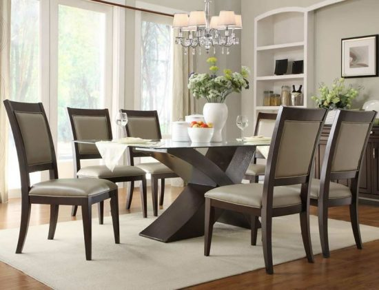 How to master choosing your Dining Table and Coffee Table?