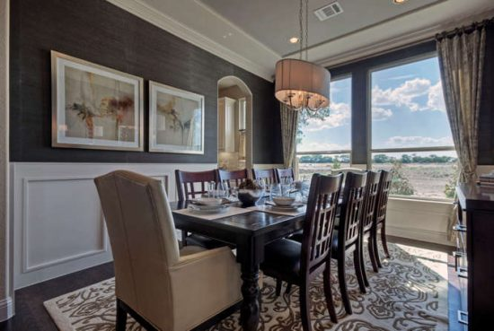 Ideal tips for decorating your dining room