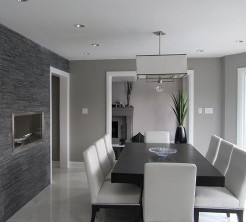 Things you should know about Contemporary Dining Rooms - dining room ...