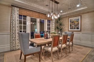 Tips to Best choose your Dining Room Light Fixtures