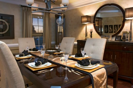 Effective ways to Give Your Dining Room Chairs a New Look
