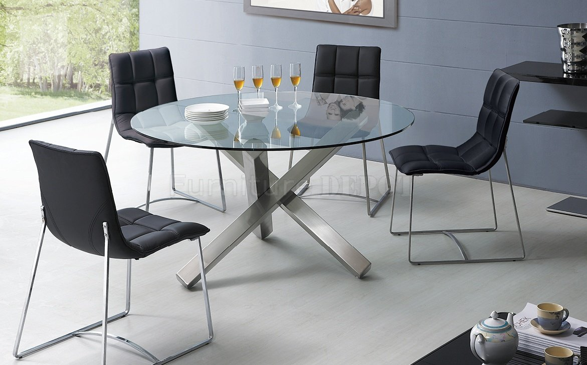Examples of dining room chair types styles to inspire