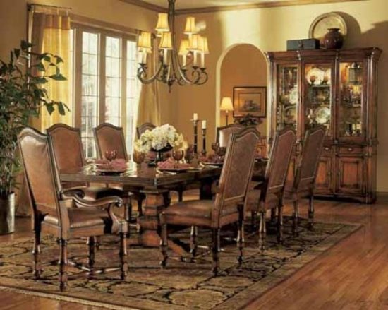 Formal dining room decor – exceed your limits - dining room decor