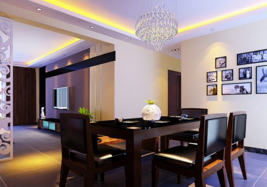 Thank me later! Creative dining room design ideas that inspire