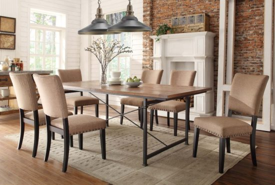 The lazy man's guide to dining room table and chair sets