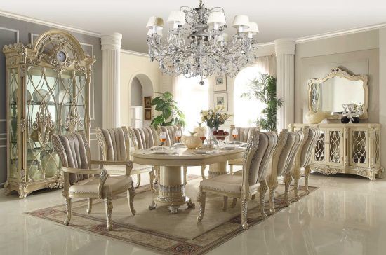 Who else wants dining room tables?