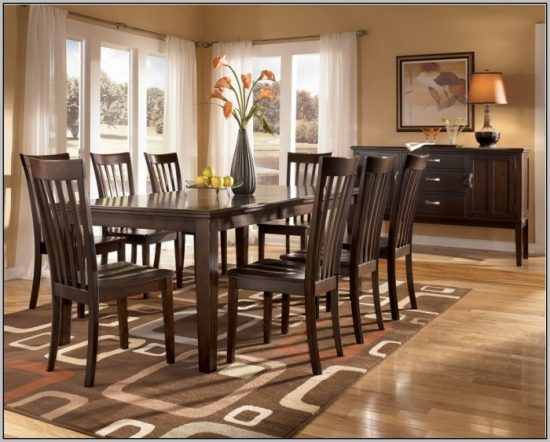 Who else wants to know about dining room furniture?