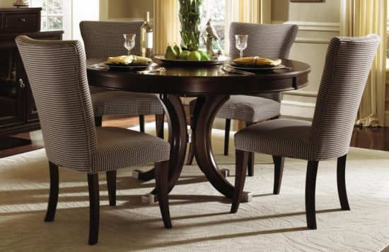 Why to Buy a Round Table Here are the Reasons