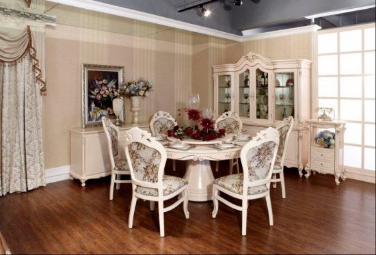 Why to Buy a Round Table? Here are the Reasons
