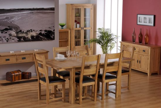 Why you should Buy Oak Dining Sets