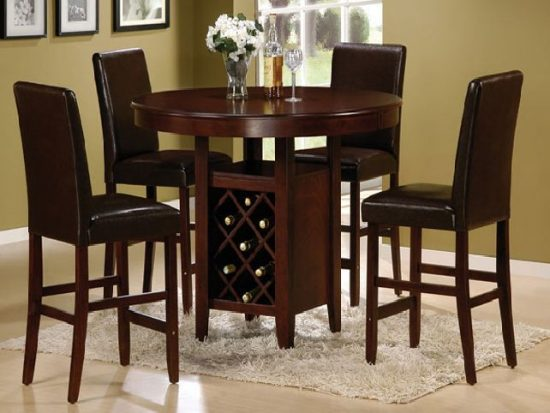 Wood dining chairs – Super useful tips to improve your dining area