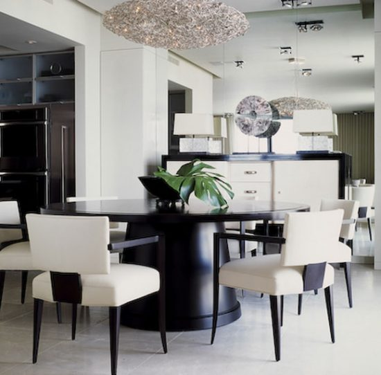 How formal dining room sets can boost your dining area