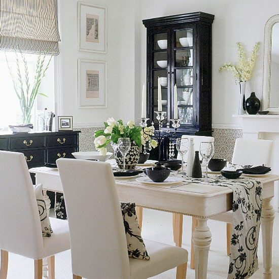 2017 dining room Furnishing for a perfect eye-catching dining space