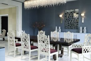 2018 dining room Furnishing for a perfect eye-catching dining space