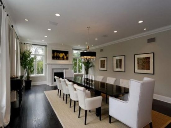 Dining room designs in 2017 a creative way to rock your space