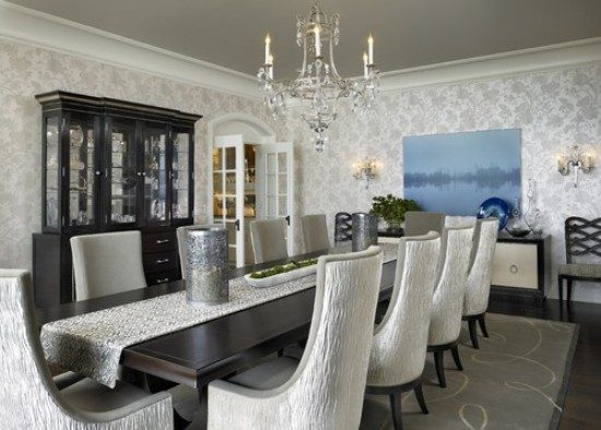 2018 Small Dining Room Decorating Ideas For A Splendid Looking Home