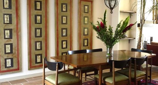Asian Dining Room Decorating Ideas – Create Your Own Paradise
