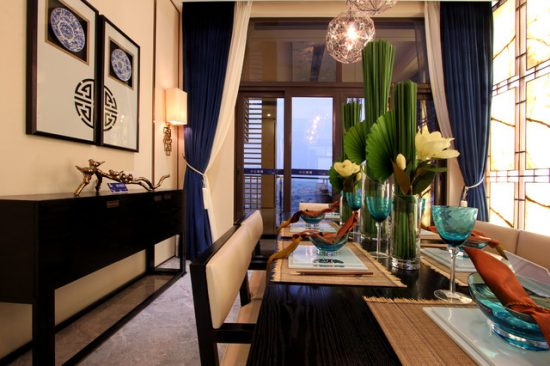 Asian Dining Room Decorating Ideas – Create Your Own Paradise ...