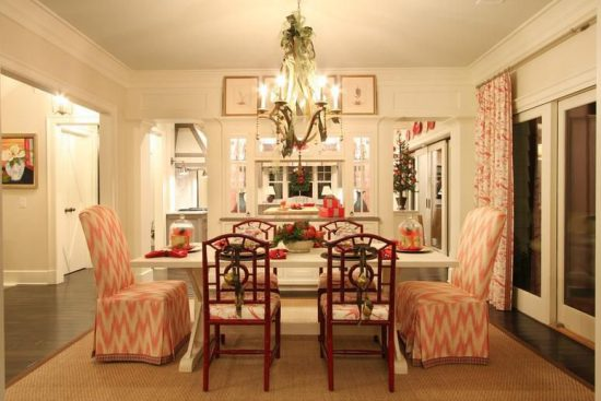 Formal Dining Room vs. Dining Room