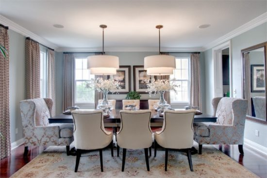 Captivating Pick The Best Dining Room Set From 2017 Design World