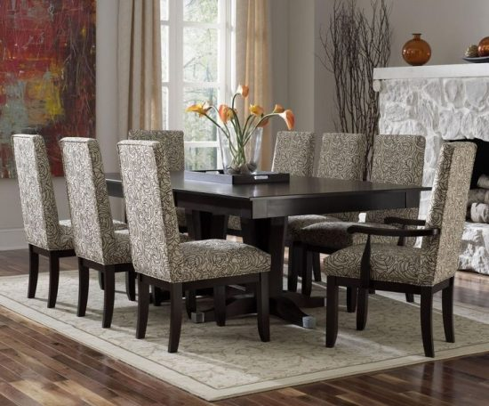 Pick the best dining room set from 2018 design world - dining room ...