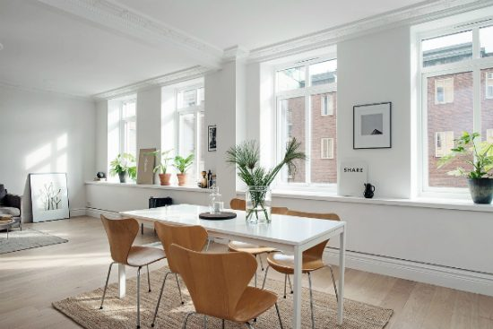 Quick useful tips to build your own dining table within 2017 trends