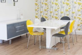 Small dining tables for stunning looking homes in 2018