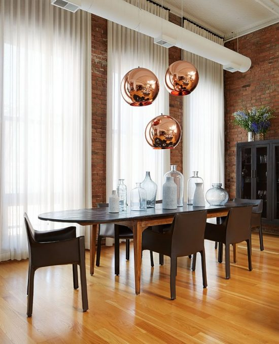 2017 Casual dining room furniture; extra comfort and classy look