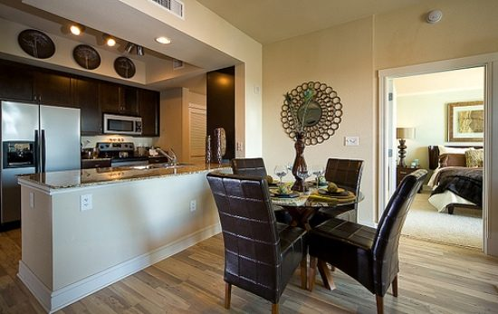 2017 new brilliant ideas to have a dining room in your kitchen
