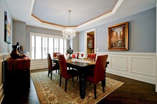 Common dining room design mistakes to avoid in 2017
