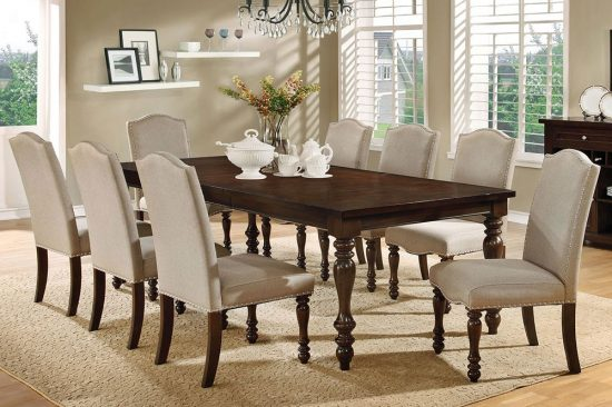 Dining Room Chairs – Irreplaceable Tips While Shopping for Discount Dining Chairs