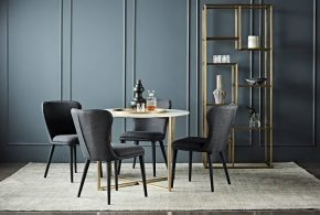 Get the most benefits of 2018 by buying dining chairs online