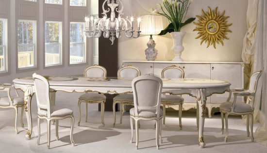 How to get a gorgeous interior design dining room in 2017