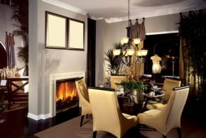 Simple tips to renovate your dining area with 2018 trends