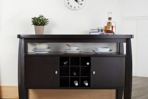 2018 Dining Room Buffet; A Maximum Functionality with Beauty