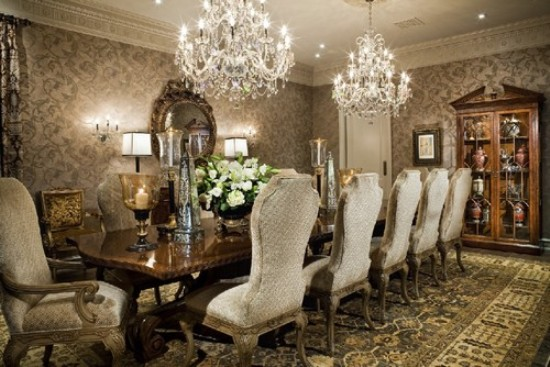 Dining Room Colors 2019 Decor