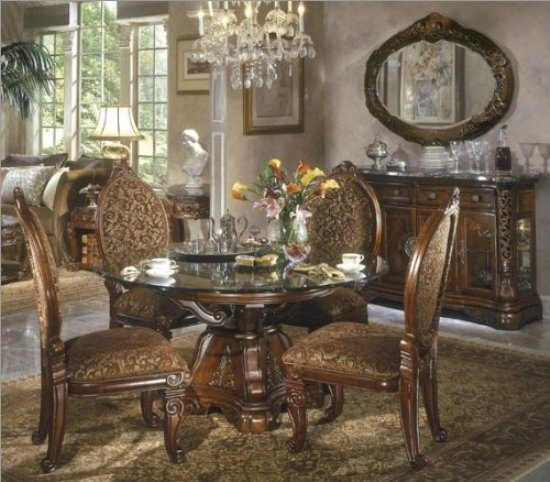 Dining Room Table Sets – Expandable Dining Table Sets for the Sake of Novelty