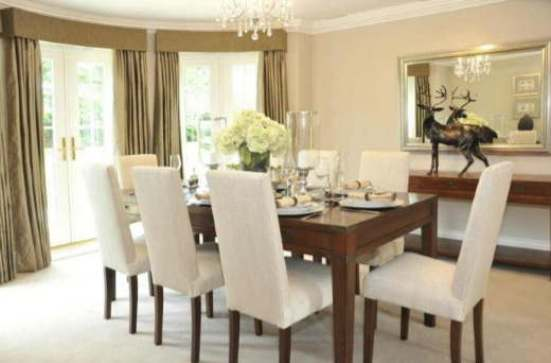 Feng Shui Dining Room Decor For Energetic Healthy Homes